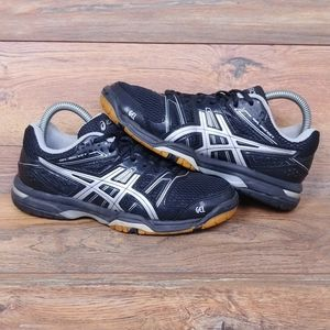 Asics Gel-Rocket Volleyball Shoes